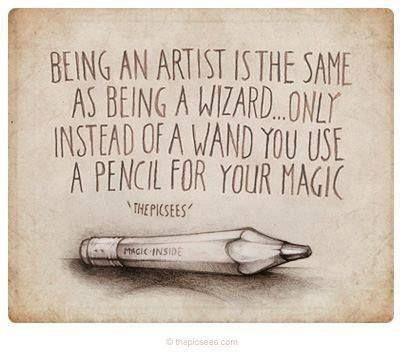 Paper magic. Line weaving. Art Magic
