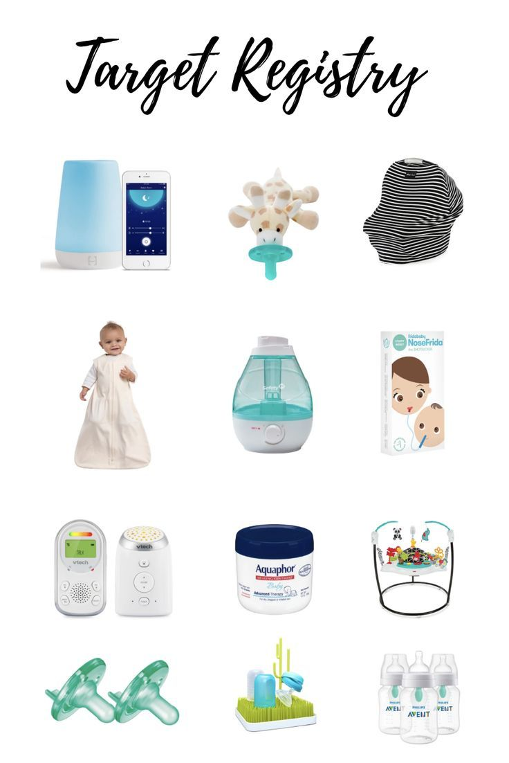 My Target Baby Registry With Images Target Baby Registry Baby