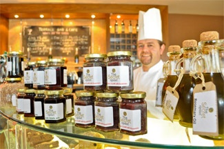 Our award winning Pantry Range by executuve chef Tom Flavin!