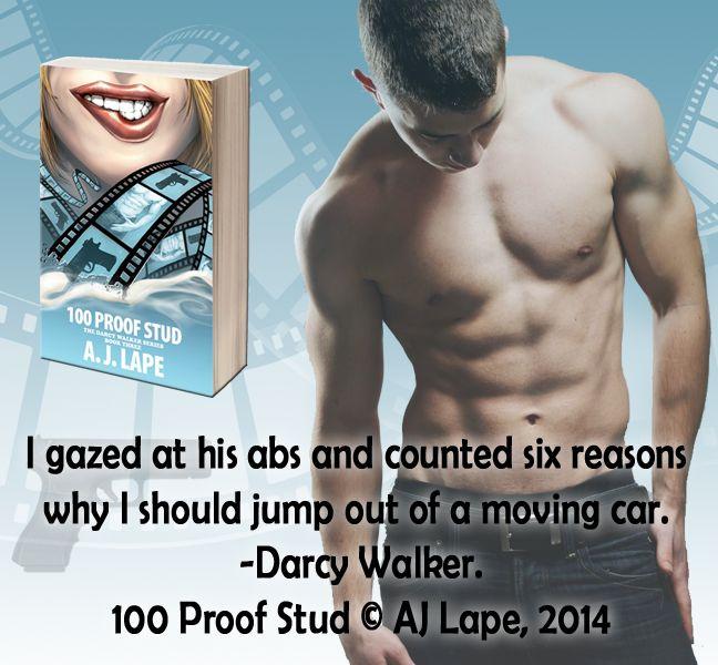 100 Proof Stud Teaser