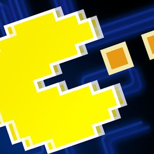 Download PAC-MAN CE DX - http://apkgamescrak.com/pac-man-ce-dx/