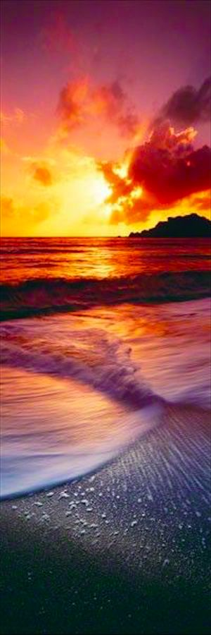 Hinchinbrook Island National Park on the Cassowary Coast of Queensland, Australia • Peter Lik Fine Art Photography