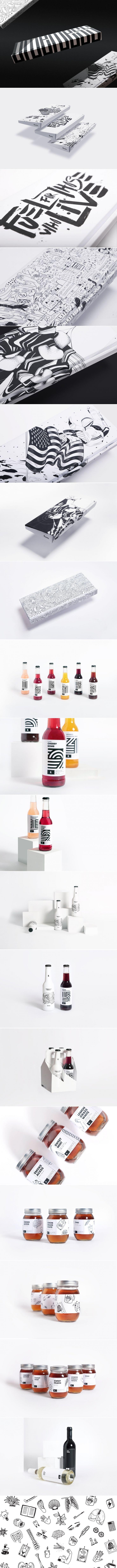 &pizza — The Dieline   Packaging & Branding Design & Innovation News