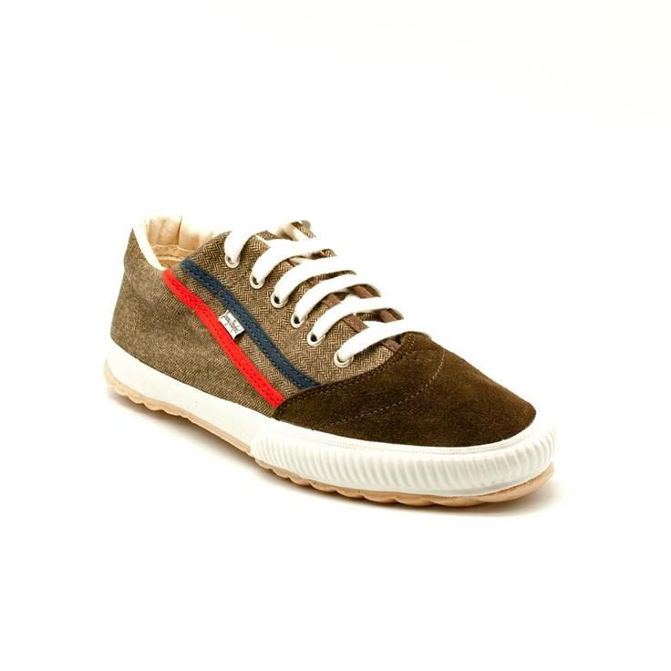El Ganso sport shoes fashion zapatillas deporte