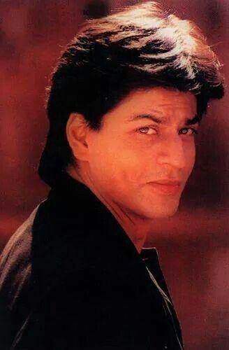 Shah Rukh Khan - Pardes (1997)