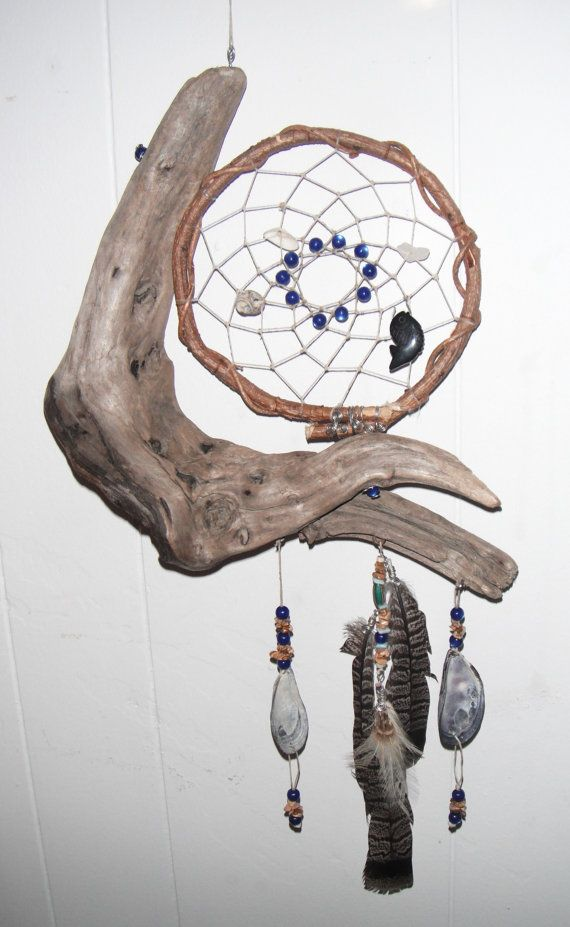 I'd love to try to make something like this some day.    OP: beautiful dream catcher witch craft