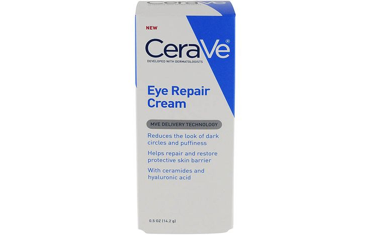 CeraVe Eye Repair Cream https://www.prevention.com/beauty/best-under-eye-creams-drugstore/slide/6