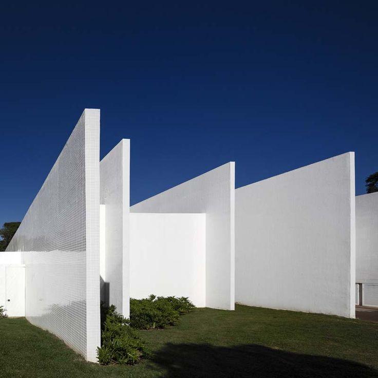 Fazenda Boa Vista - Spa by Isay Weinfeld in Sao Paulo, Brazil. #morfae   #isayweinfeld   #spadesign   #hospitality   #residential   #architecture