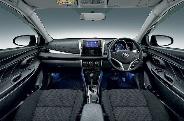 2020 Toyota Vios Interior And Available Tools Toyota Vios Toyota Civic Car
