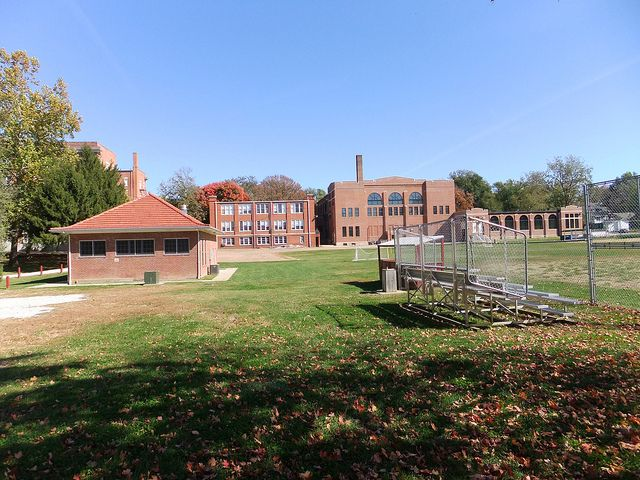 Old Kemper Military School - Boonville, MO | Flickr - Photo Sharing!