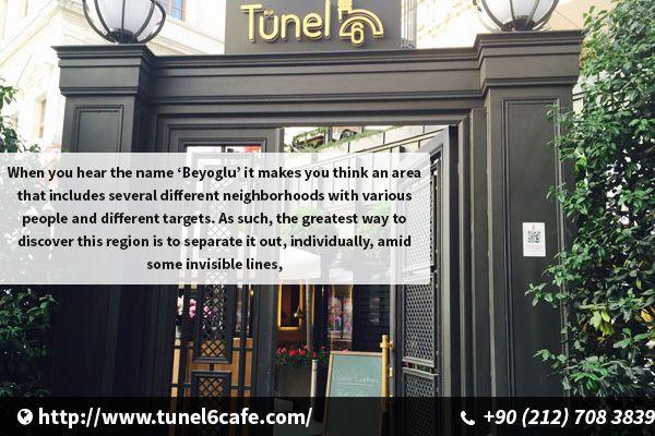 Best Restaurants in Istanbul Turkey