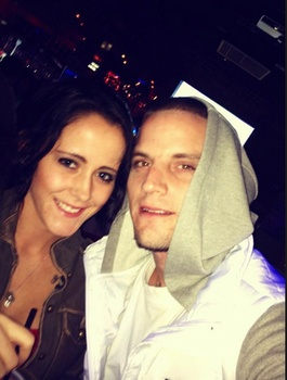 'Teen Mom 2' star Jenelle Evans files assault charges against husband