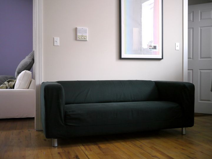 Klippan Sofa | Flickr   Photo Sharing!