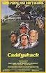 One of the only Chevy Chase movies I will watch (thanks to Rodney Dangerfield and Bill Murray). #caddyshack, #billmurray