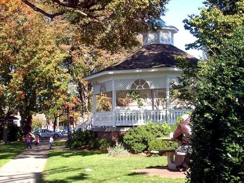 Fairfield, CT (Home)