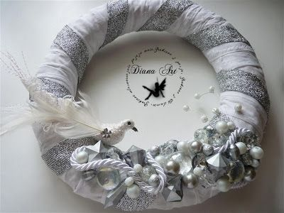 Christmas wreath, chrostmas decorations