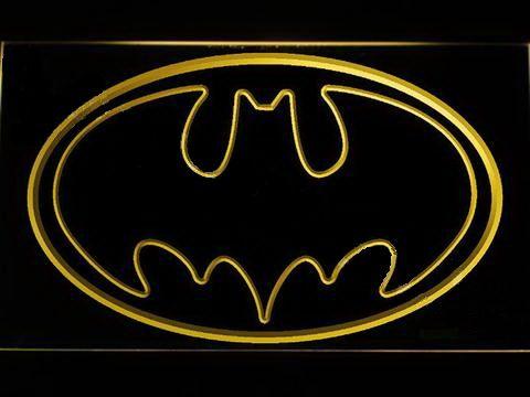 Batman LED Neon Sign www.shacksign.com
