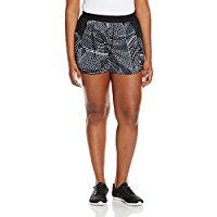 Champion Women's Plus-Size Sport Short 5 *** More info could be found at the image url.