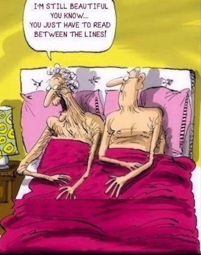 Hilarious Cartoon Joke Pic - LMAO!! - Jokes R Us