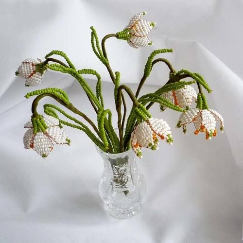 Bledulky jarní #jaro #jarni #Kvet #handmade #rucniprace