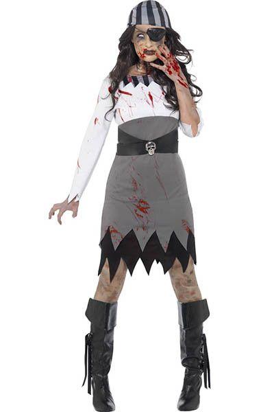 What's new @ www.sexyheksielingerie.com  Zombie, Pirate Ad... Follow link http://sexyheksie.myshopify.com/products/zombie-pirate-adult-womens-fancy-dress-costume-lb-l15445?utm_campaign=social_autopilot&utm_source=pin&utm_medium=pin