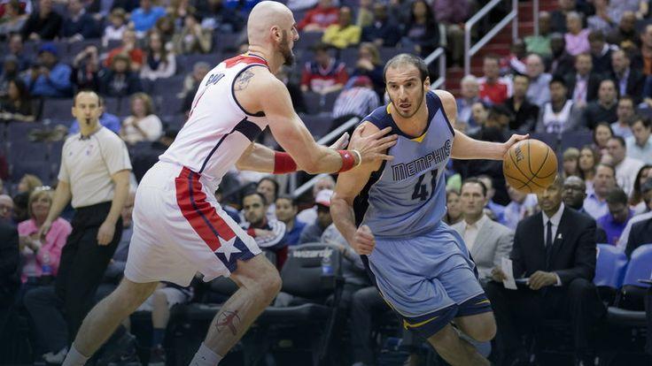 NBA: Czarodzieje złapali rytm, Gortat najlepszym strzelcem