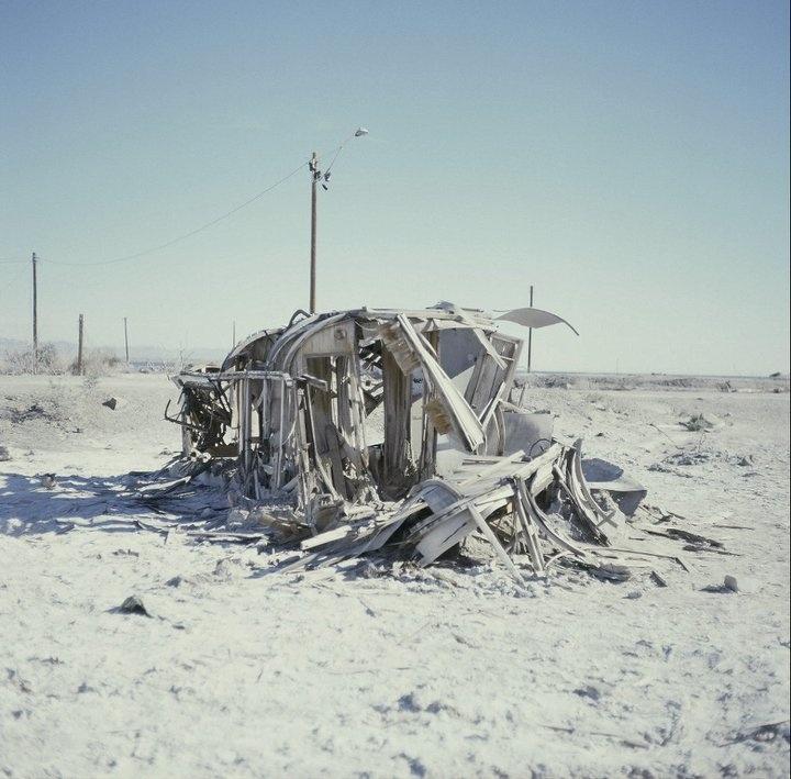 480 Best Images About Salton Sea On Pinterest