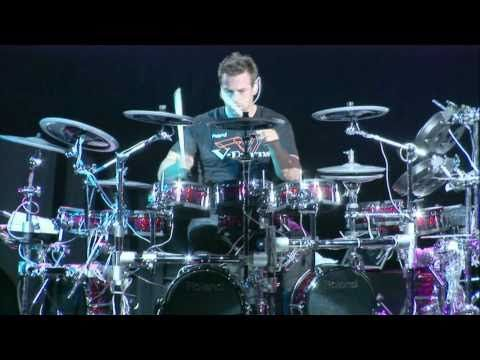 Thomas Lang - Roland V-Drums Contest 2010 (Part 3 of 3)