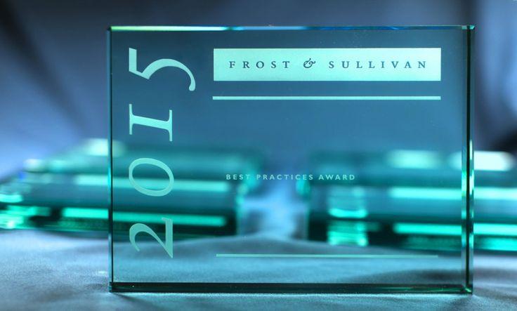 OrthAlign, Inc. Receives Prestigious Frost & Sullivan Technology Innovation Award - http://www.orthospinenews.com/orthalign-inc-receives-prestigious-frost-sullivan-technology-innovation-award/