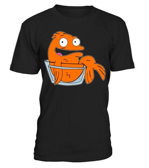 # Klaus The Alien Fish From American Dad .  Klaus The Alien Fish From American DadKlaus, The, Alien, Fish, From, American, Dad, gaming, horror, American, Geek, cartoon, Dad, cool, comics, Nerd, cute, alien, Humor, movies, music, manga, Funny, band, popular, anime