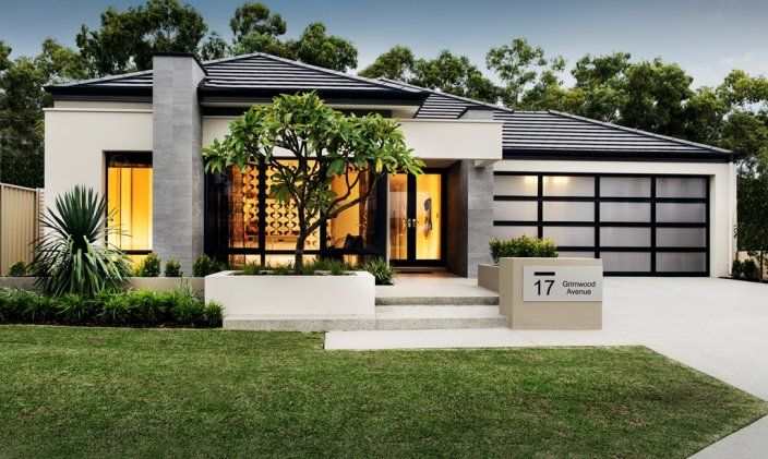 Nine by Dale Alcock https://www.dalealcock.com.au/New-Homes/Display-Homes/Nine/Build/