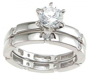 Affordable Engagement Rings And Bridal Sets 50