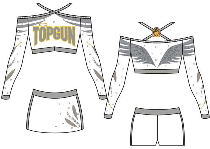 Top Uniform 37
