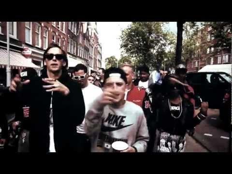 Amsterdam - Tuig van de Richel Lil' Kleine F/ Faberyayo
