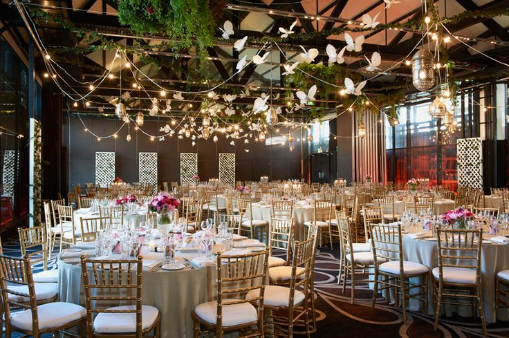 Mystical Garden Special Event - Gallery - Doltone House ...