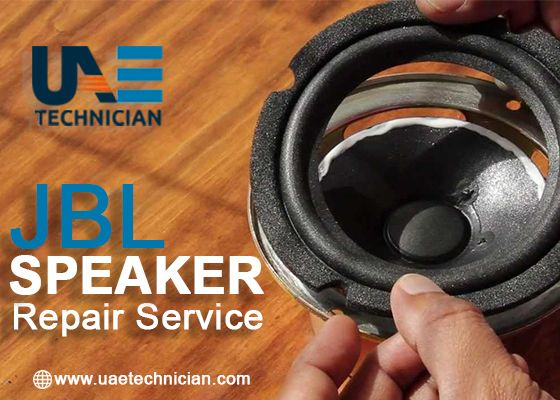 Does issue in your #JBLspeaker making your music experience