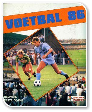 Voetbal 1985-1986