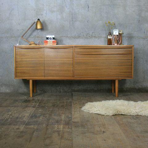 Muebles vintage n lamar austin