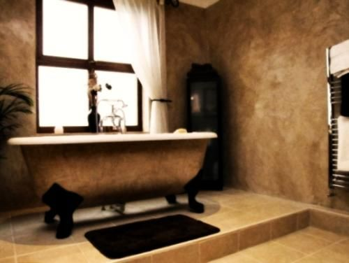 wall painting ideas, venitian plaster faux finish