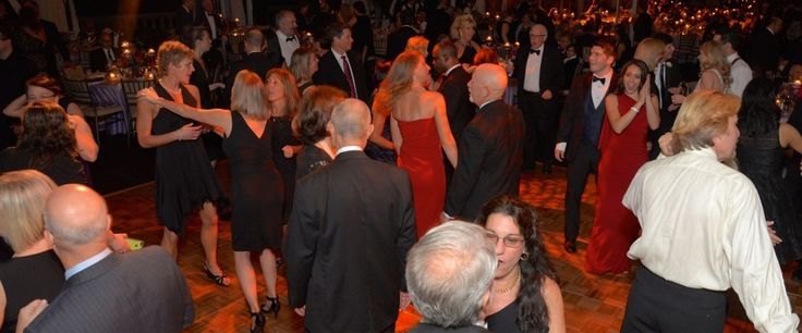 Champagne Ball - Phelps Memorial Hospital Events