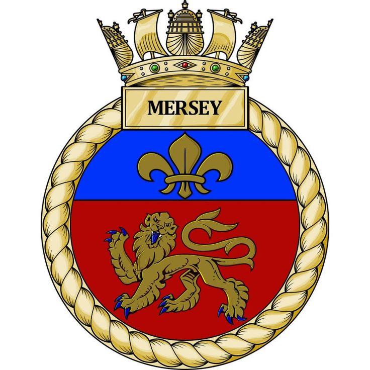 Image result for Royal navy ship badges and crests