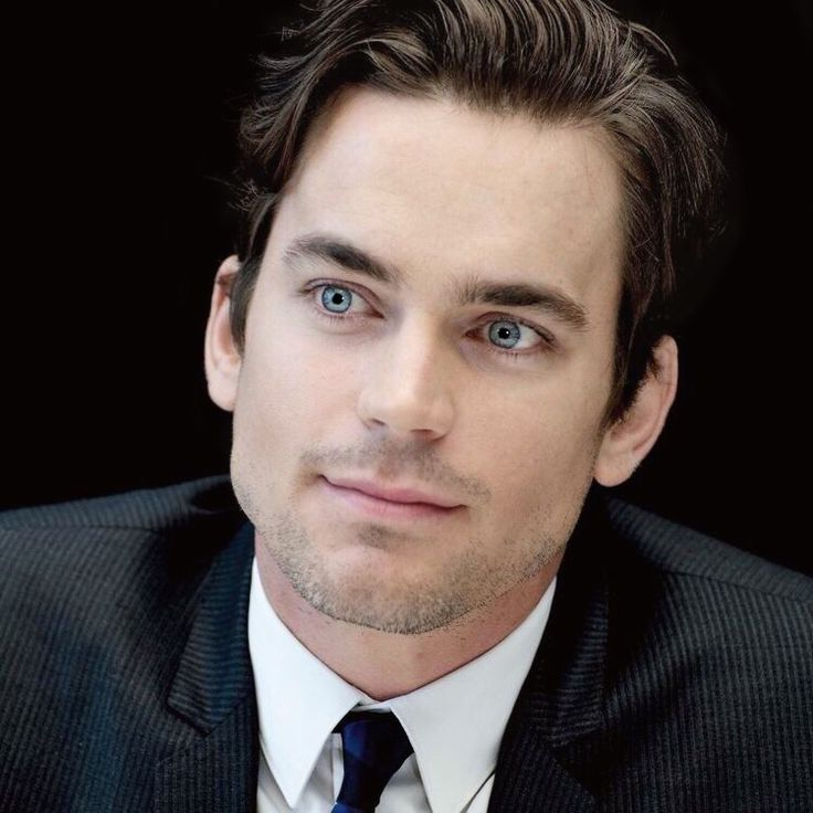 Neal Caffrey Hairstyle Tutorial Which Haircut Suits My Face