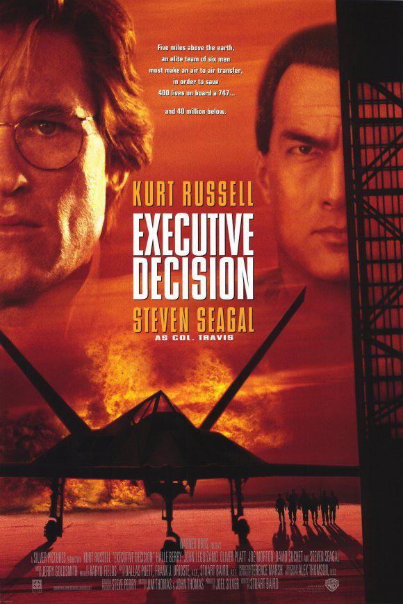 Executive Decision...Love Kurt!!