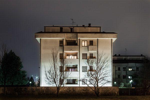 """House of light"" by Elena Nassi on Behance"