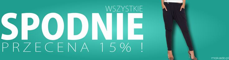 Ring mody z ubiegłego tygodnia wygrywają spodnie :) Zapraszamy do naszego sklepu :) http://blog-mokado.pl/spodnie-nowy-zwyciezca-ringu-mody/ #ringmody #spodnie #przecena #odziez #moda #trendy