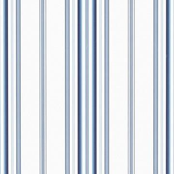 Ralph Lauren Morgan Stripe Tapet