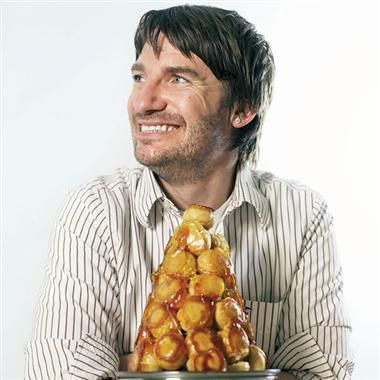 Eric Lanlard's Top 10 cake-baking tips | delicious. Magazine food articles & advice