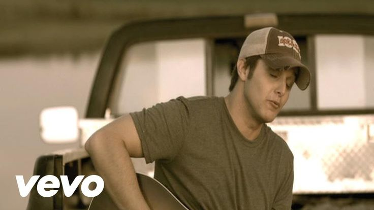 Easton Corbin - A Little More Country Than That - YouTube