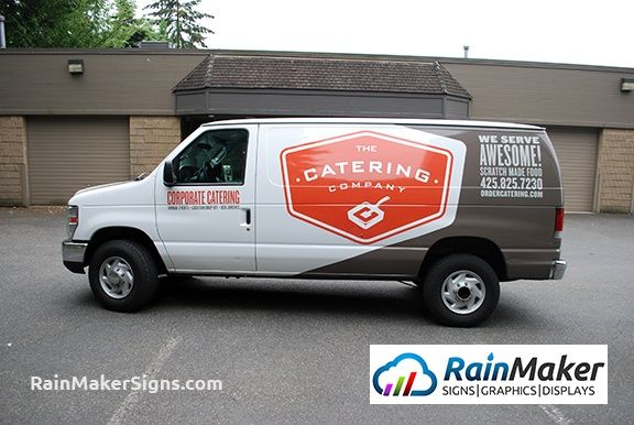 17 Best Images About Business Vehicle Wraps Ideas On