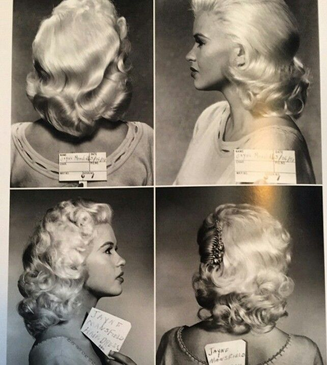 17 Best Images About Vintage And Retro Hairstyles On